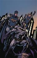 Batman #2 *Rebirth Overstock*