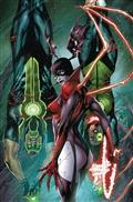 Green Lanterns #2 *Rebirth Overstock*