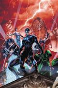 Titans #1 *Rebirth Overstock*