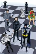 Batman 66 Meets Steed And Mrs Peel #1 (of 6) *Special Discount*