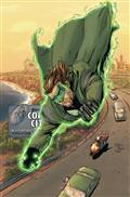 Green Lantern HC Vol 08 Reflections *Special Discount*