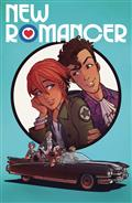 New Romancer TP (MR) *Special Discount*