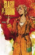 Slash & Burn TP (MR) *Special Discount*