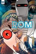 Rom #1 *Special Discount*