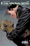 Walking Dead #156 (MR)