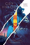 Cry Havoc TP Vol 01 Mything In Action (MR) *Special Discount*
