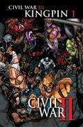 Civil War II Kingpin #1 (of 4) *Special Discount*