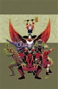 Deadpool And Mercs For Money #1 *Special Discount*