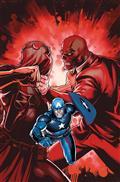 Captain America Steve Rogers #3