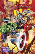 ***May 2016 Marvel Kids Bundle*** *Special Discount*