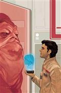 Star Wars Poe Dameron #4