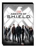 Marvels Agents Shield Season Three Declassified Slipcase HC *Special Discount*