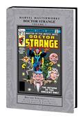 MMW Doctor Strange HC Vol 07 *Special Discount*