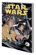 Star Wars TP Vol 03 Rebel Jail *Special Discount*