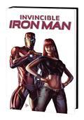 Invincible Iron Man Prem HC Vol 02 War Machines *Special Discount*