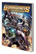 Guardians of Galaxy TP Guardians of Infinity *Special Discount*