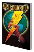 Weirdworld TP Vol 01 Where Lost Things Go *Special Discount*