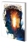 Uncanny Inhumans TP Vol 02 Quiet Room *Special Discount*