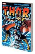 Thor Epic Collection TP Runequest *Special Discount*
