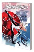 Mockingbird Classic TP Bobbi Morse Agent of Shield *Special Discount*