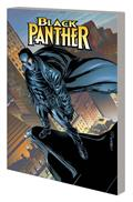 Black Panther By Priest TP Vol 04 Complete Collection *Special Discount*