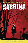 Sabrina Chilling Adventures TP Vol 01 (MR) *Special Discount*