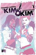 Kim And Kim #1 (MR) *Special Discount*