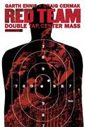 Garth Ennis Red Team Double Tap #1 (of 9) (MR) *Special Discount*