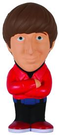 Big Bang Theory Stress Doll Howard Wolowitz (O/A) (C: 1-0-0)