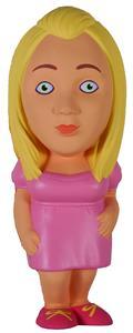 Big Bang Theory Stress Doll Penny (O/A) (C: 1-0-0)