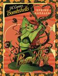 Poison Ivy Bombshells 3D Art (C: 1-1-1)