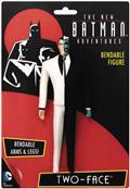 New Batman Adventures Two-Face Bendable Figure (C: 1-1-1)