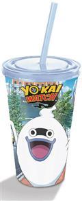 Yo-Kai Watch Whisper Lidded Tumbler (C: 1-1-2)