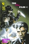 The Elvis Files #1 (O/A)
