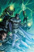 ***May 2017 DC Universe: Rebirth Bundle #1 (Includes Dark Days: The Casting #1)*** *Special Discount*