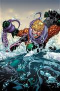 Aquaman TP Vol 03 Crown of Atlantis (Rebirth) *Special Discount*