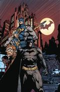 Batman Rebirth Dlx Coll HC Book 01 *Special Discount*