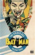 Batman The Golden Age TP Vol 03 *Special Discount*