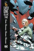 Teen Titans Earth One TP Vol 02 *Special Discount*
