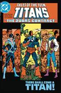 New Teen Titans TP Vol 07 *Special Discount*