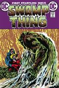 Swamp Thing The Bronze Age Omnibus HC *Special Discount*