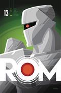 Rom #13 Cvr D Whalen