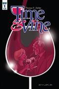Time & Vine #1 Cvr A Zahler *Special Discount*