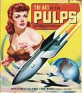ART-OF-THE-PULPS-AN-ILLUSTRATED-HISTORY-HC