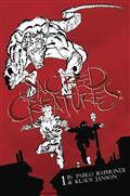 Sacred Creatures #1 Cvr C Miller (MR)