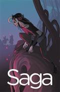 Saga #45 (MR)