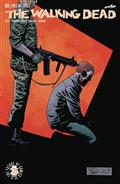 Walking Dead #169 (MR)