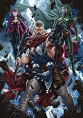 Secret Empire #6 (of 9) *Special Discount*