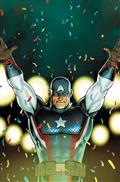 Captain America Steve Rogers #19 Se *Special Discount*