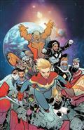 Mighty Captain Marvel #7 Se